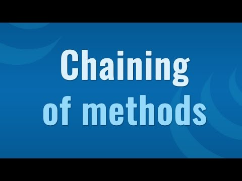 Chaining methods in JQuery - Learn JQuery in Hindi