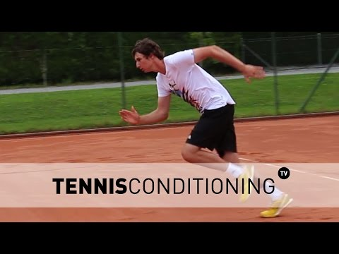 3 Simple Speed Drills That Will Improve Your Agility   Tennis Conditioning