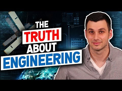 The Truth About Engineering