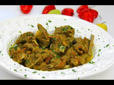 Amazing 1 Hour Curry Goat (Power Pressure Cooker XL) | CaribbeanPot.com