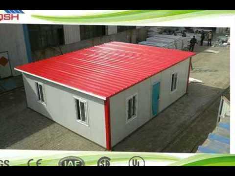 modern cheap prefab homes new fast house concrete prefab light steel villa