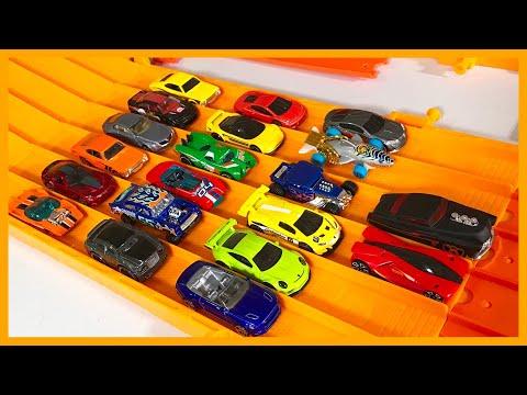 PICK YOUR RACE CAR - PTR TOURNAMENT 1 !!!