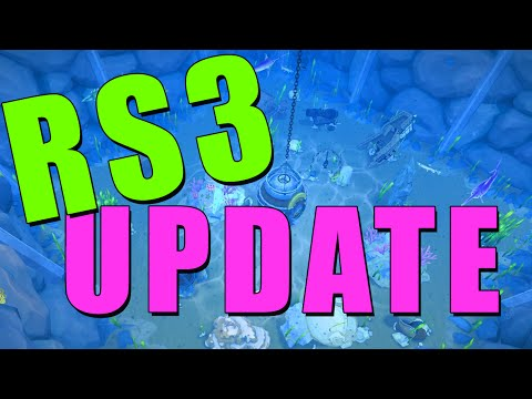 Runescape 3 - Road to Max - Update 45 - Almost 90+!