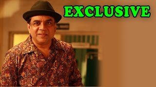 Paresh Rawal Shocking Reply on