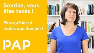 #5 Taxe foncière : calcul et exonérations