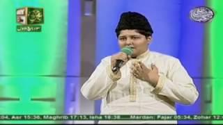 Soulful Reciting Naat & Arifana kalam by Daniyal Qadri