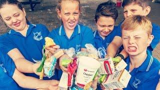 Plastic Packaging - Behind the News