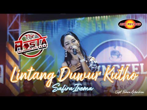 Download Lagu Safira Inema Lintang Nduwur Kutho Mp3