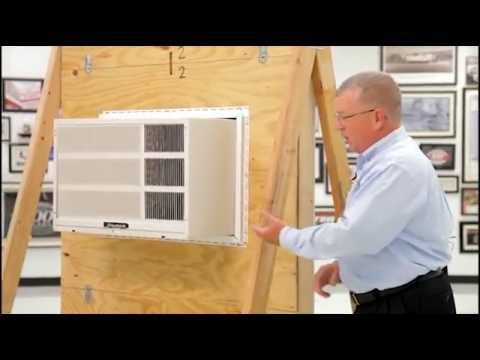Air Conditioners - True Wall Fit