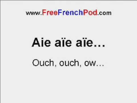 French Pronunciation. Learn the Correct French Pronunciation