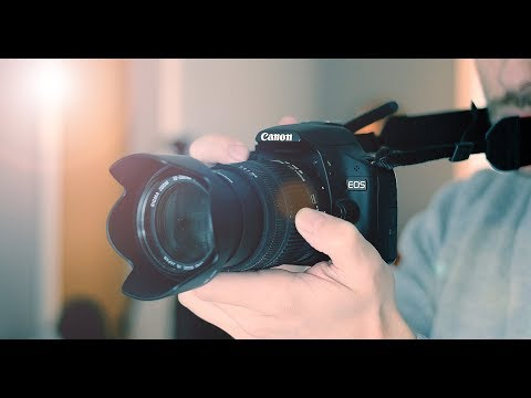 Handheld Filming -  The Great Advantages