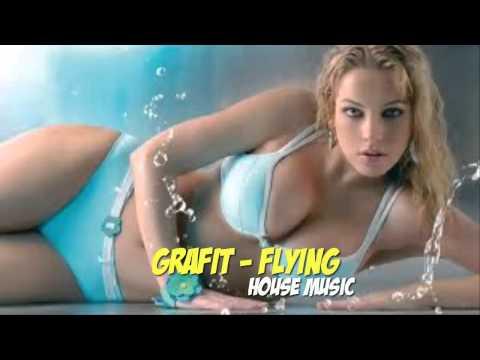 Grafit|Flying (House Music)