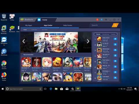 How To Download and Install Bluestacks 3 For Windows 10/8/7 (FOR FREE)
