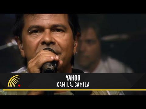 Yahoo - Camila, Camila - Flashnight