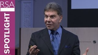 The Power of Persuasion with Robert Cialdini