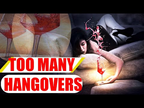 Foods To Avoid While Suffering A Hangover | BoldSky