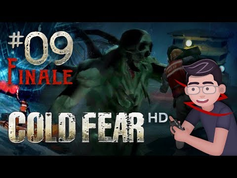 Cold Fear HD - Let's Play #09 -
