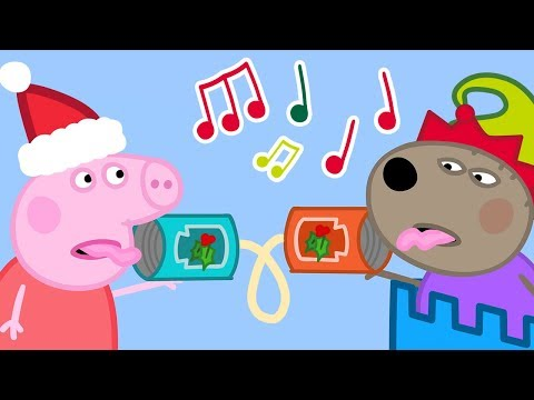Xxx Mp4 Peppa Pig Official Channel Sharing Is Caring 🎄Peppa Pig Christmas 3gp Sex