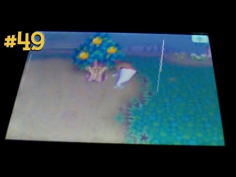 Animal Crossing: Wild World 100% - #49: Tons of bug catching!