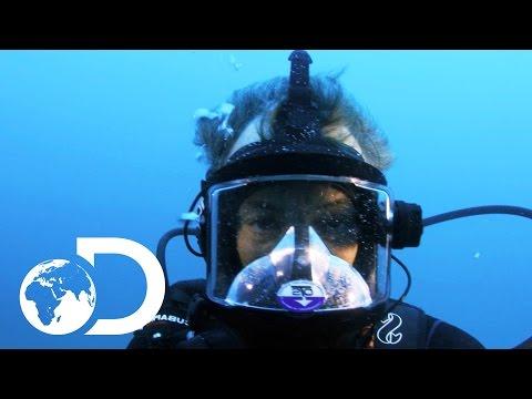 An Astounding Shipwreck Discovery! | Cooper's Treasure