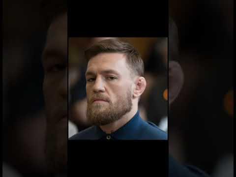 Conor McGregor Public Service Announcement For Law Enforcement