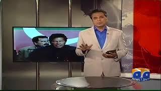Naya Pakistan - Geo News Talk Show