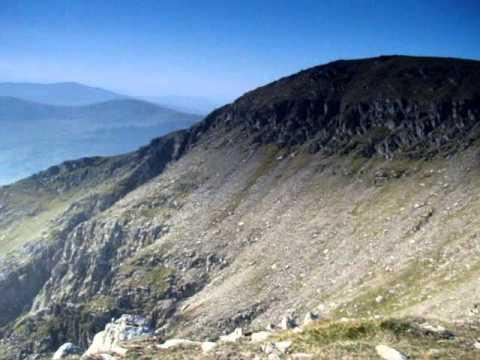 Walia Snowdonia National Park 2009