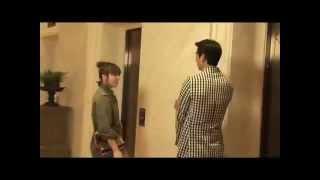 [BTS] Gong Yoo & Lee Min Jung  Bouquet & Elevator Scenes