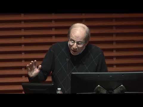 Michael Krasny on Jewish Humor