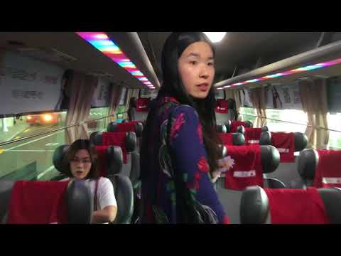 Seoul guide: Limousine Bus from Incheon Airport