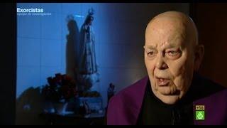"""Exorcistas - El Padre Amorth: """"el Maligno Ataca A Los Poderosos"""""""