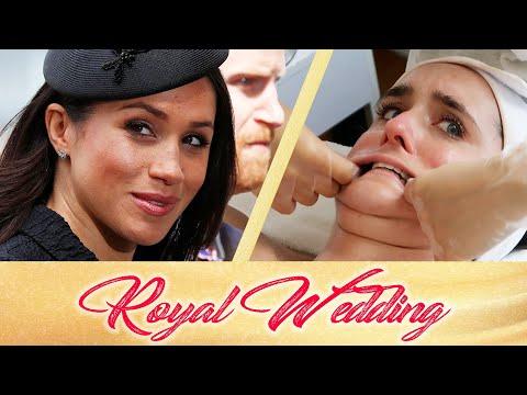 I Tried Meghan Markle's Pre-Royal Wedding Rituals