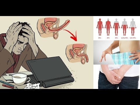 Male Menopause, Is It Real ?  Tips to Make Stronger and longer