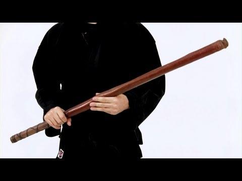 What Is a Bokken & Shinai? | Sword Fighting