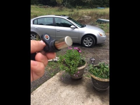 2003 altima crank sensor replacement