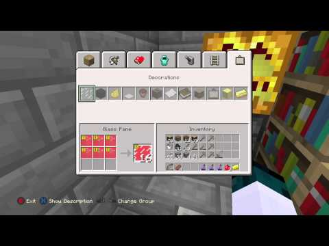 Minecraft: Xbox One Edition - Zombie Doctor Achievement Guide Part 1