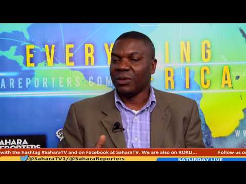 Nigeria's Institutions Needs Restructuring To Fight Corruption-Emmanuel Anyasi