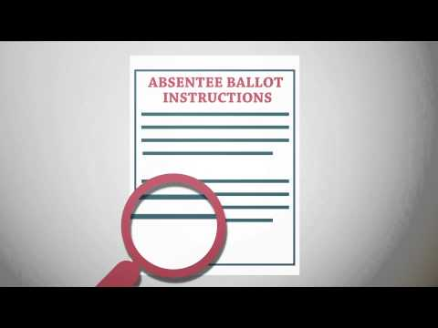Vote Early — Vote Absentee! | Office of the Minnesota Secretary of State