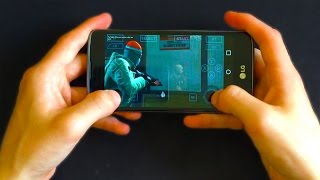 Play games online on your android anywhere