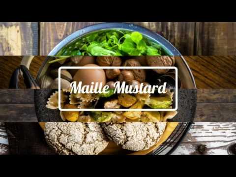 Let's Make A Tartine! // In The Mood Food