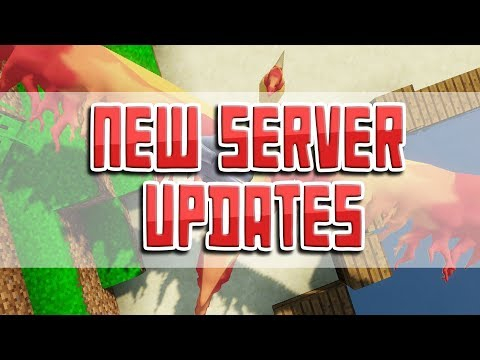NEW UPDATES! Server Menu, Player Warps, Kits & More | (+Giveaway) | Pokecentral.org