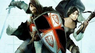 The First Templar Walkthrough Gameplay