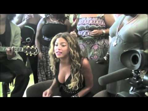 Beyoncé - Halo (Acoustic)