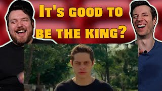 The King of Staten island Trailer Reaction