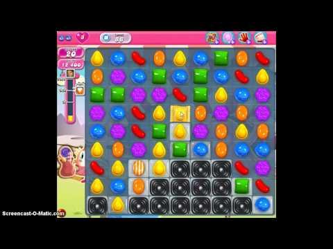 Cheat Tips For Candy Crush Saga | Level 86