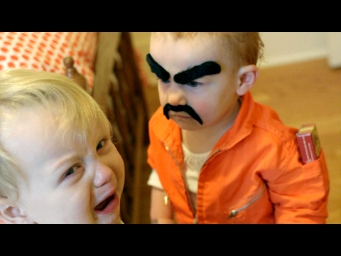 HARDEST TRY NOT TO SMILE CHALLENGE - Funniest FAILS of KIDS & BABIES