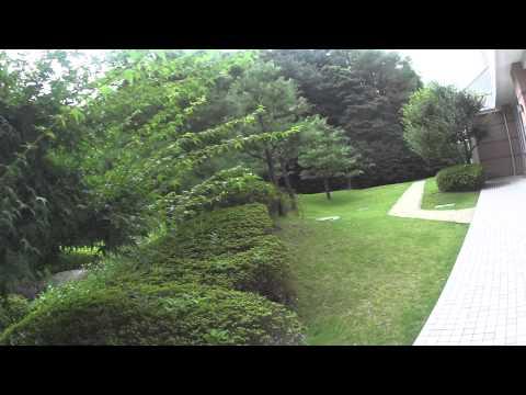 Garden at Narita Gateway Hotel