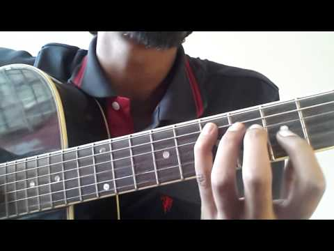 The Guitar in Bangla episode 12: Scales. part 1: The Major Scale