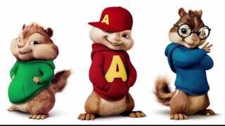 Salih Yılmaz-Şelale (Alvin ve Sincaplar)