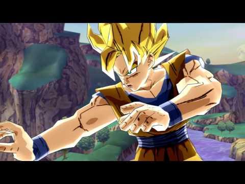 Dragon Ball Z Budokai 3 HD - Comment débloquer Uub et Goku SSJ4